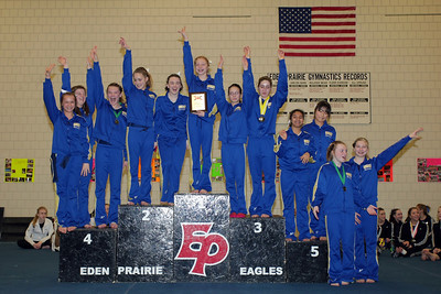2012 JV Conference Meet (EP)