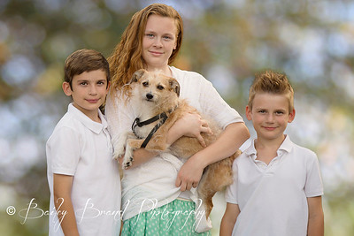 The Family at Bailey Brand Photography