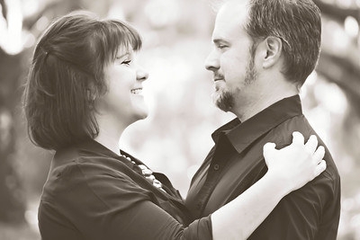 Professional Engagement, Couples Portraits