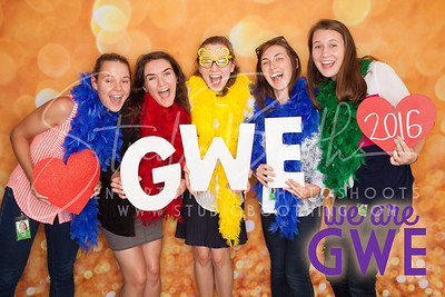 We Are GWE Summer 2016