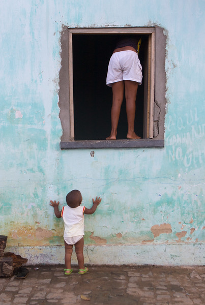 Itacare, Bahia