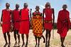 Masai, Kenya.