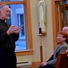Fr. Tim Gray shares a story about Fr. Leonard