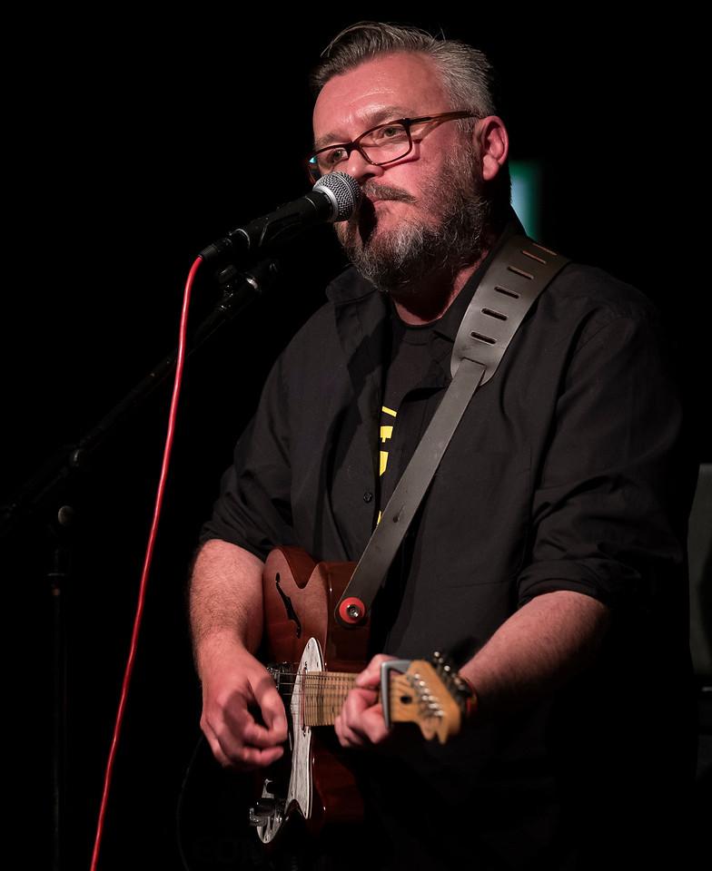 Greg Oldfield