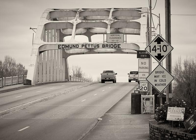 Edmund Pettus Bridge Selma AL 1 2019 97