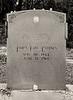 James Cheyney's grave 1 2019 89