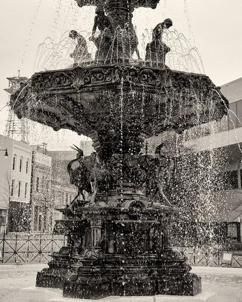 Artisan Basin Court Square fountain1 2019 1
