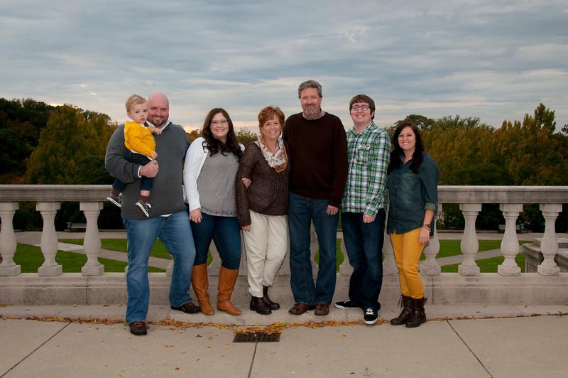 The Kammer Family