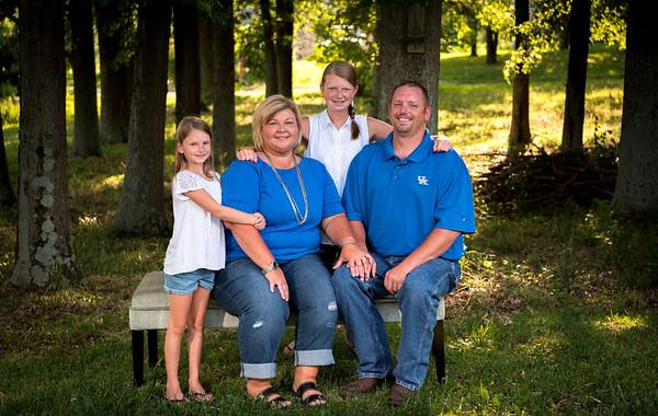 Trimble Family