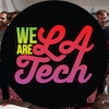"WeAreLATech Mobile App Launch at Hatch Studios #LATechLaunch <br /> <br /> Photographer: Johnny B Traveling  <a href=""https://instagram.com/johnnybtraveling"">https://instagram.com/johnnybtraveling</a>)<br /> <br /> App developed by Ira Herman  <a href=""http://twitter.com/iraherman"">http://twitter.com/iraherman</a>) <br /> <br /> Live Performance by US  <a href=""http://twitter.com/motionhandpro"">http://twitter.com/motionhandpro</a>)<br /> <br /> Drones powered by Rhubarb Studios (rhubarbstudios.co) <br /> <br /> Meditation by Jeff Chernick at RideAmigos.com<br /> <br /> Drones, Massages, Live Music, Selfie Truck, Valet, Meditation, Coconut Water, Yerba Mate, Wine, Beer, Fruits, Homemade Brownies, Ping Pong and Shuffle Board and so many awesome people!<br /> <br /> WeAreLATech Event Contributors: <br /> <br /> Hatch Studios (thehatchstudios.com)<br /> InMotion Hosting  (inmotionhosting.com)<br /> Phantom Firm  (phantomfirm.com)<br /> Rhubarb Studios (rhubarbstudios.co) <br /> Drizly  (drizly.com)<br /> The Selfie Truck  (theselfietruck.com)<br /> Luxe  (luxe.com)<br /> Instacart  (Instacart.com)<br /> Barney's Beanery  (barneysbeanery.com)<br /> TechZulu  (techzulu.com)<br /> Bertha Mae's Brownies  (berthamaesbrownies.com)<br /> Zico  (zico.com)<br /> Guayaki Yerba Mate  (guayaki.com)<br /> <br /> WeAreLATech community mates:<br /> <br /> Magical community mates helping  make this event come together Karl, Cameron, Jennifer, Raychel, Amanda, Chris M., Yolanda, Dahlia, Zach, Rachel, Andy, Deigo, Chris D., Adam, Johnny, Danielle, Gerald, Laurent, Aviv, Jeff, Cauri, Rebecca, Nick<br /> <br /> <a href=""https://twitter.com/karlmartyyy"">https://twitter.com/karlmartyyy</a><br /> <a href=""https://twitter.com/CamSKashani"">https://twitter.com/CamSKashani</a><br /> <a href=""https://twitter.com/jenhchang"">https://twitter.com/jenhchang</a><br /> <a href=""https://instagram.com/johnnybtraveling"">https://instagram.com/johnnybtraveling</a><br /> <a href=""https://twitter.com/raychelespiritu"">https://twitter.com/raychelespiritu</a><br /> <a href=""https://www.linkedin.com/in/dahliacallan"">https://www.linkedin.com/in/dahliacallan</a><br /> <a href=""https://twitter.com/cmardelli"">https://twitter.com/cmardelli</a><br /> <a href=""https://twitter.com/yolandaenoch"">https://twitter.com/yolandaenoch</a><br /> <a href=""https://twitter.com/datatv"">https://twitter.com/datatv</a><br /> <a href=""https://twitter.com/zachsekar"">https://twitter.com/zachsekar</a><br /> <a href=""https://twitter.com/chrisgeniusly"">https://twitter.com/chrisgeniusly</a><br /> <a href=""https://twitter.com/cmrberry"">https://twitter.com/cmrberry</a><br /> <a href=""https://twitter.com/hackthenetto"">https://twitter.com/hackthenetto</a><br /> <a href=""https://twitter.com/alwaysunday"">https://twitter.com/alwaysunday</a><br /> <a href=""https://twitter.com/amandatice"">https://twitter.com/amandatice</a><br /> <a href=""https://twitter.com/danieverts"">https://twitter.com/danieverts</a><br /> <a href=""https://twitter.com/geraldgonz"">https://twitter.com/geraldgonz</a><br /> <a href=""https://twitter.com/laurentgrill"">https://twitter.com/laurentgrill</a><br /> <a href=""https://twitter.com/avivgrill"">https://twitter.com/avivgrill</a><br /> <a href=""https://twitter.com/rideamigos"">https://twitter.com/rideamigos</a><br /> <a href=""https://twitter.com/cauri"">https://twitter.com/cauri</a><br /> <a href=""https://twitter.com/_rhuubarb"">https://twitter.com/_rhuubarb</a><br /> <a href=""https://twitter.com/moonhustle"">https://twitter.com/moonhustle</a>"