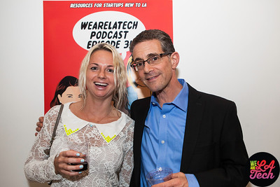 WeAreLATech Podcast Launch Party  at General Assembly in Santa Monica #TechZulu #LAStartupWeek   Live Performance - Derek Day Panelists: Founder of Boudoir App and CTO of Optrix Photographer: GeraldGonzales.com   ©  WeAreLATech 2014  Sponsored by General Assembly, TechZulu, Incipio, DKs Doughnuts Santa Monica, Pono Burger, Rhubarb Studios, Optrix by Body Glove, Camarena Tequila, InMotion Hosting, Digital LA.  Exclusive discounts provided by Shoeboxed and FancyHands.