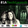 WeAreLATech Mobile App Launch Pics from The Selfie Truck
