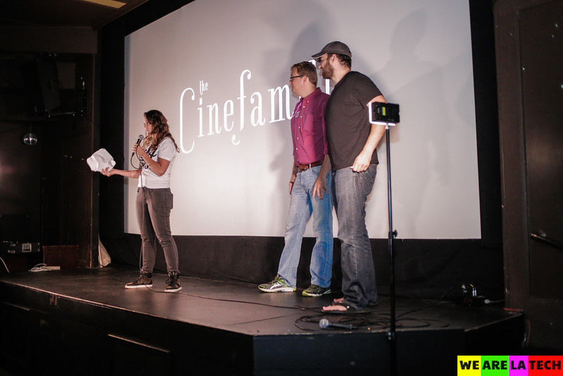 WeAreLATech  + Magnolia Pictures, Steve Jobs: Man in the Machine Advance Screening<br /> <br /> Photos by WeAreLATech.com <br /> Photographer Marcel Chastain<br /> #SteveJobs #MagnoliaPictures #ManInTheMachine #siliconbeach #startups #techla #wearelatech #techsparks