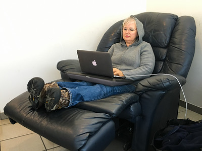 Coach Care Customer Lounge