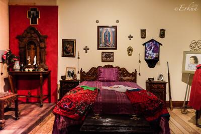 International Art Museum: Mexican Revolution Exhibit