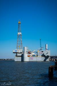 Ocean Star Offshore Energy Center