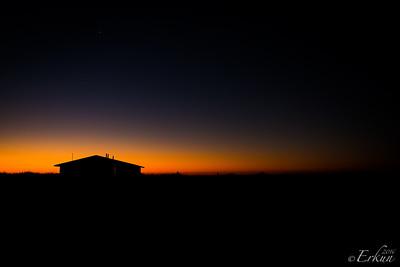 Sunrise @ GISP