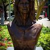 Market Square Park: Lauren's Garden