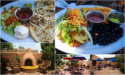 Lunch @ Josefina's Old Gate