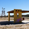 Rest Area En Route to Monahans Sandhills SP