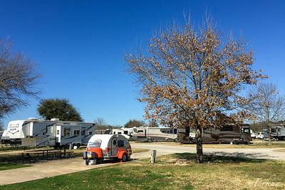 Fort Sam Houston Campground