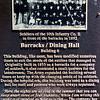 Barracks/Dining Hall