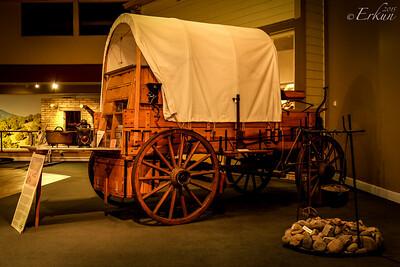 Chuckwagon/Camp Wagon