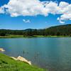 Mescalero Lake - Inn of the Mountain Gods