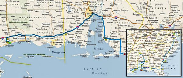 Apr-May 2013 (Alabama & Florida) - eenusa