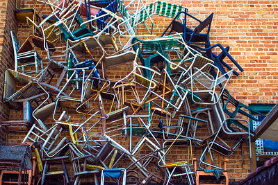The Chairs