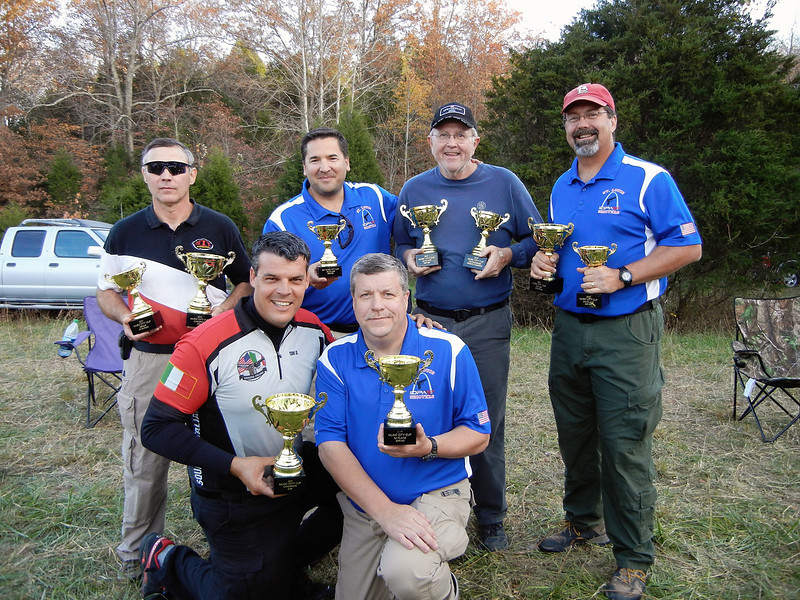 Member of our squad that won trophies at the Music City IDPA Match in Nashville, TN - October 2011.