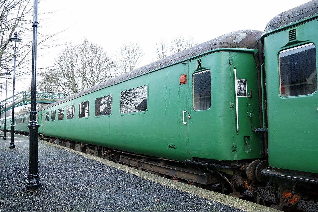 BR 3402 Mk 2f Open First  01,02,2014
