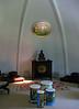Mark's Dome