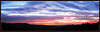 Sunset Deering NH