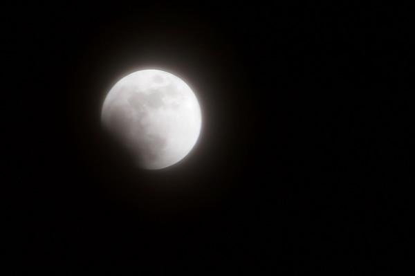 Eclipse 2/20/08