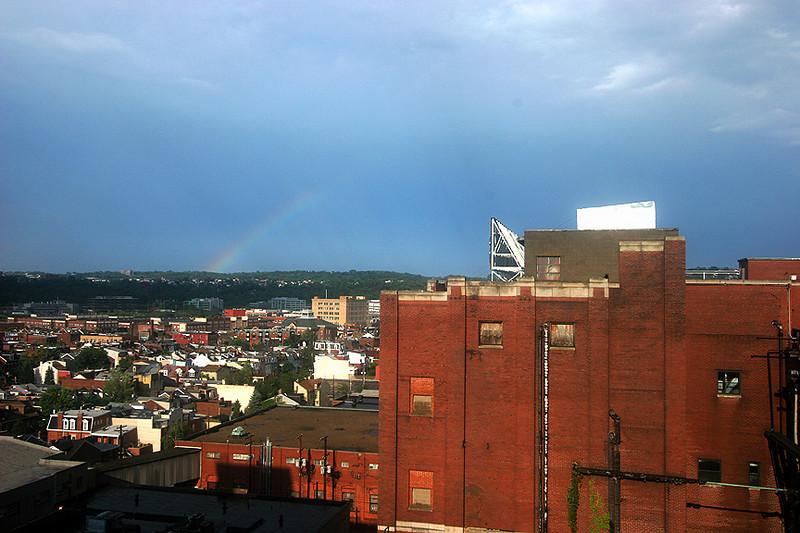 Rainbow, PGH
