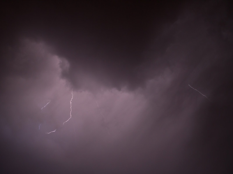 Photographed in Mesa on 17 August 2014.   Canon 7D camera, Sigma 50mm f/1.4 lens, aperture f/1.4 and 1/21th of a second with a Nero Lightning Trigger.