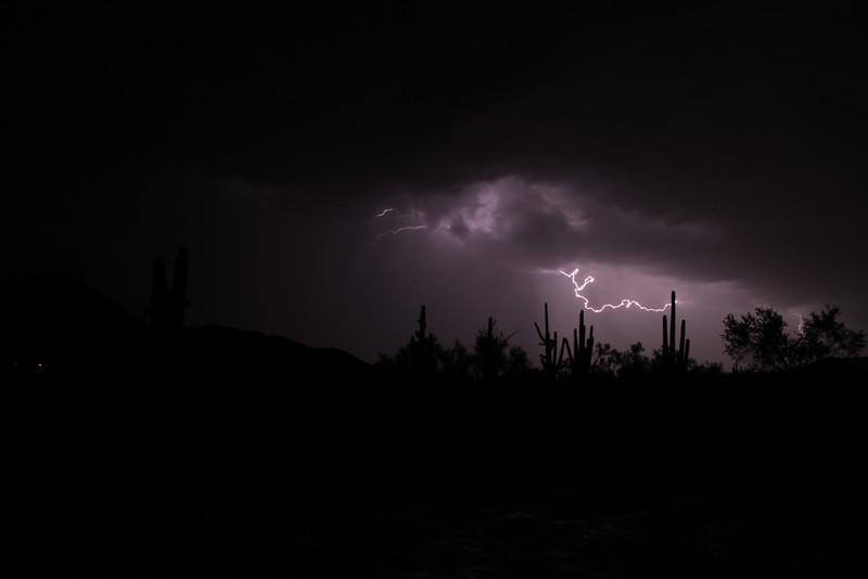 Gilbert, AZ - Aug 2012