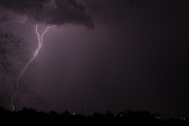 Gilbert, Arizona on 28 July 2014