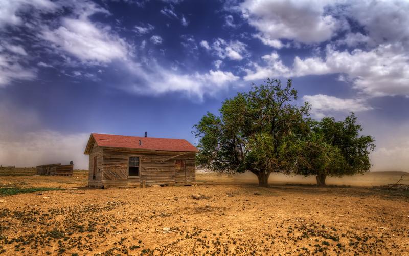 Retired Homestead
