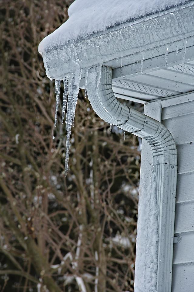 Frozen Spout