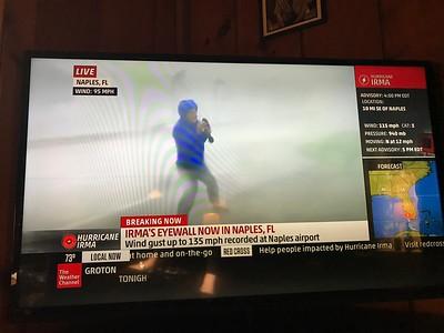 09-10-17 Hurricane Irma