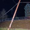 24  Leaning Pole NE 49th Street V