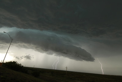 Taken with a 18mnm lens at 4pm in the afternoon.  I have some great toys to allow me to capture daytime lightening.