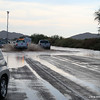 Lots of water (not too much for you to drive thru -SLOWLY/CAREFULLY-