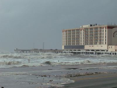 2008 09 Seawall
