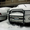 My truck on December 21st, 2008