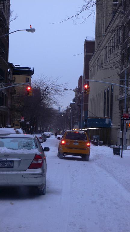 20091219 - SNOW