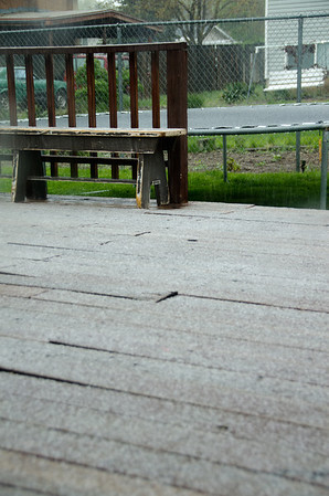 2011-05 - Spring Hail Storms