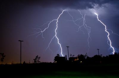 2011-08 - Lightning Storm